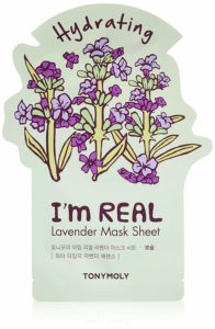TONYMOLY I'm Real Hydrating Mask Sheet Review