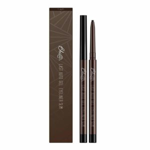 BBIA Last Auto Gel Eyeliner review