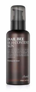 BENTON Snail Bee High Content Skin(Toner) review