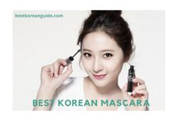 Best korean mascara