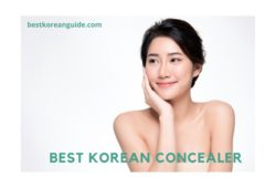 Best korean concealer