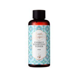 Earth's Recipe Energy Boosting Toner review