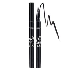 Etude House All Day Fix Pen Liner review