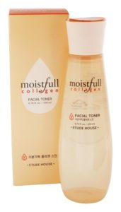 Etude House Moistfull Collagen Facial Toner review
