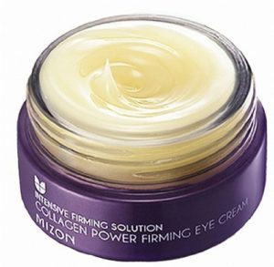 Mizon Collagen Power Firming Eye Cream Review