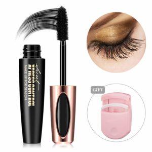Natural 4D Silk Fiber Lash Mascara review