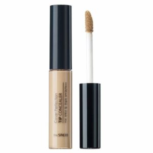 The Saem Cover Perfection Tip Concealer Contour Review