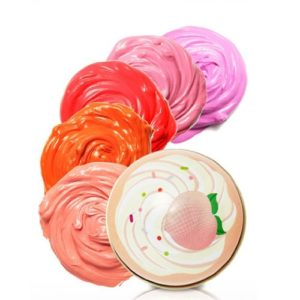 Etude House Sweet Recipe Cupcake All Over Color Review
