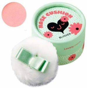 [THEFACESHOP] Lovely Meex Pastel Cushion Review