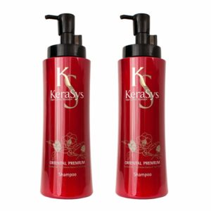 Aekyung Kerasys Oriental Premium Shampoo and Conditioner Review