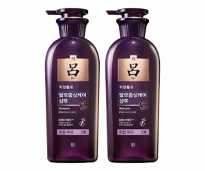 Ryoe Jayang Yoon Mo Anti Hair Loss Shampoo For Oily Scalp Review