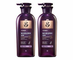 Ryoe Jayang Yoon Mo Anti Hair Loss Shampoo For Oily Scalp Review