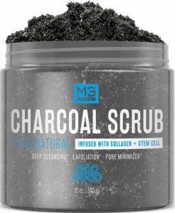 Lan-Mart Landon's Scrub - Face and Body Skin Exfoliator review