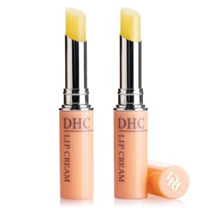 DHC Lip Cream review