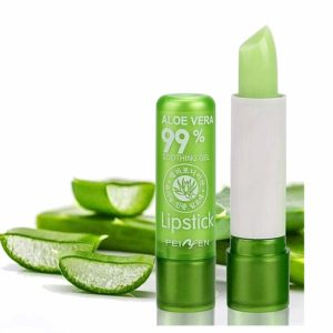 Pack Aloe Vera Lipstick, Firstfly Long Lasting Nutritious Lip Balm review