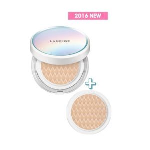 """[LANEIGE] """"NEW2016"""" BB Cushion foundation reviews"""