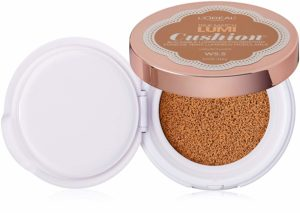 L'Oréal Paris True Match Lumi Cushion Foundation reviews
