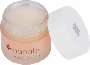 Hanalei Sugar Lip Scrub reviews