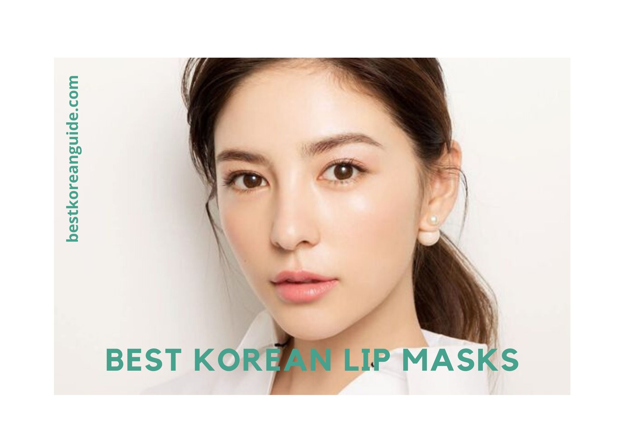 Best Korean Lip Masks