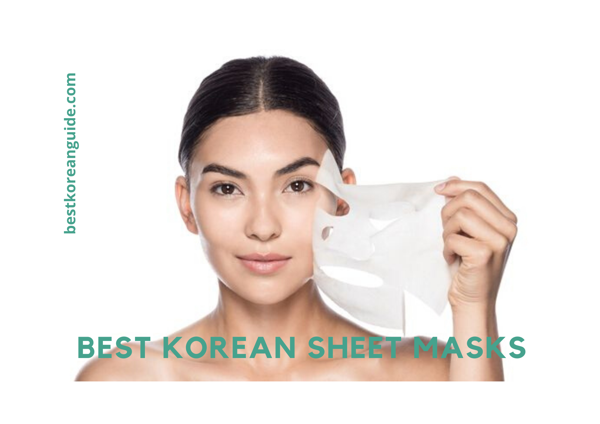 Best Korean Sheet Masks in 2020