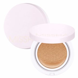 MISSHA MAGIC cushion foundation reviews