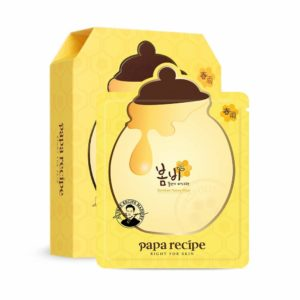[Papa Recipe] Bombee Honey Masks reviews