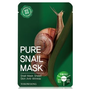 [Tosowoong] Mask Sheet Masks review