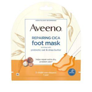 Aveeno Foot Mask Reviews