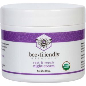 Best Night Cream by BeeFriendly reviews