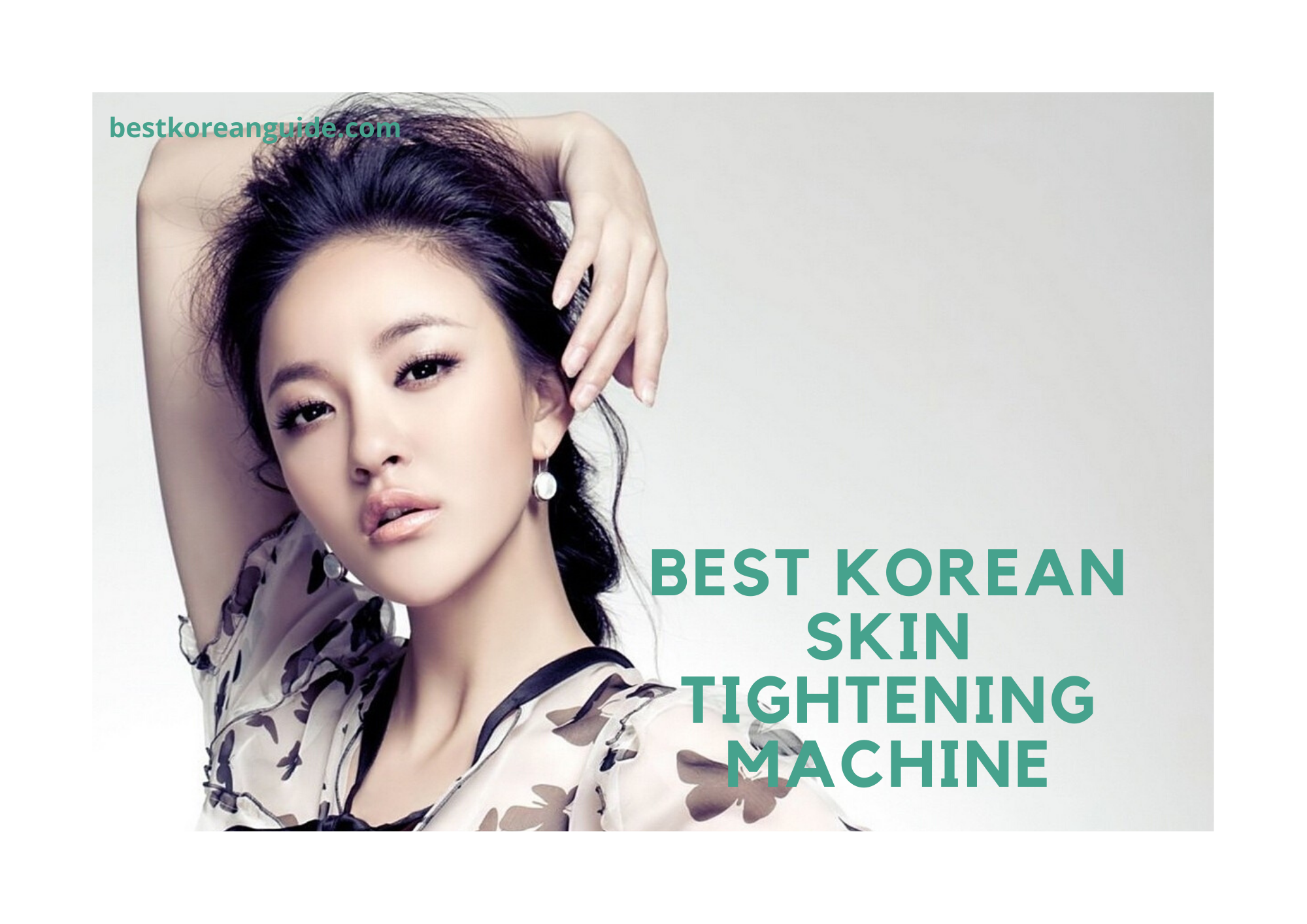 BEST KOREAN SKIN TIGHTENING MACHINE