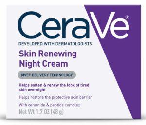 CeraVe Night Cream reviews