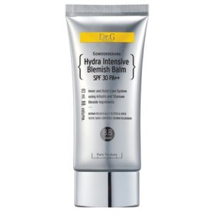 Dr.G Gowoonsesang Hydra intensive bb cream reviews
