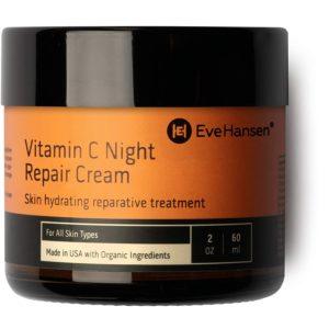 Eve Hansen Vitamin C Night Cream reviews