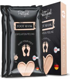 Foot Peel Mask Reviews