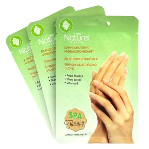 Hand Mask For Dry Hands - Rich Korean Moisturizing gloves reviews