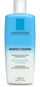 La Roche-Posay Respectissime Waterproof Makeup Remover reviews