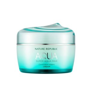Nature Republic Super Aqua Max Combination Watery Cream reviews