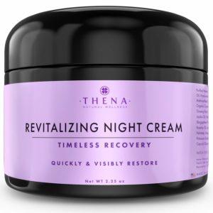 Night Cream Moisturizer reviews