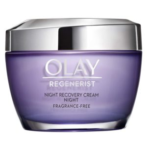 Night Cream by Olay reviews