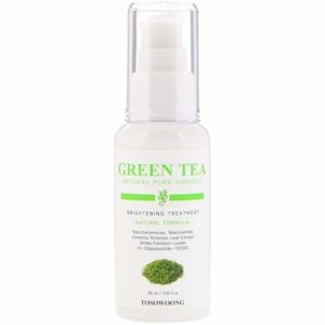 TOSOWOONG Green tea essence