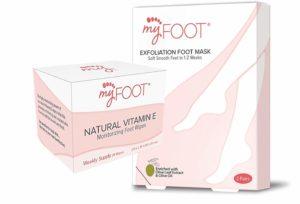 myfoot foot mask reviews