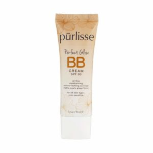 purlisse BB Tinted Moisturizer Cream reviews