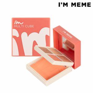 I'M MEME Multi Cube Eyeshadow Palette
