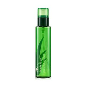 Innisfree Aloe Revital Skin Mist Reviews