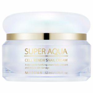 MISSHA Super Aqua Cell Renew Snail Cream Reviews