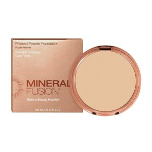 Mineral Fusion Pressed Powder Reviews