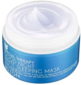 Mizon Good Night White Sleeping Mask reviews