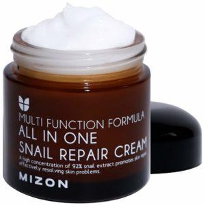 Snail Repair Cream reviews