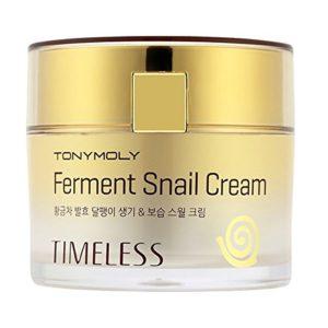 TONYMOLY Timeless Ferment Snail Cream Reviews
