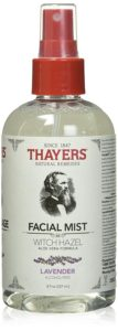 Thayers Facial Mist Reviews